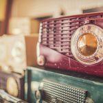 Bericht Radio Charivari - Vintage-Radio by Gratisography